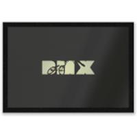 BMX Freestyle Entrance Mat - Bmx Gifts
