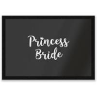 Princess Bride Entrance Mat - Princess Gifts
