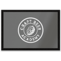 Craft Beer Academy Entrance Mat - Craft Gifts