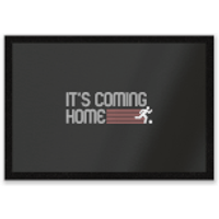 It's Coming Home Sprint Entrance Mat - Home Gifts