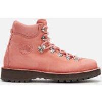Diemme Women's Roccia Vet Nubuck Hiking Style Boots - Dusty Pink - UK 3.5/EU 36 - Pink
