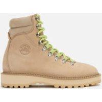 Diemme Women's Monfumo Nubuck Hiking Style Boots - Sand - UK 6/EU 39 - Beige