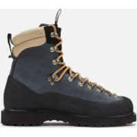 Diemme Men's Everest Nubuck Hiking Style Boots - Dusty Blue - UK 8/EU 42 - Blue