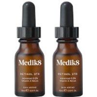 Medik8 Retinol 3TR Serum 15ml Duo