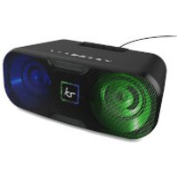 Kitsound Slam Xl Bluetooth Party Speaker - Party Gifts