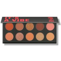 NIP+FAB Eyeshadow Palette - It's a Vibe 04 12g