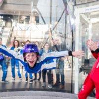 iFLY Indoor Skydiving - Off Peak - Skydiving Gifts
