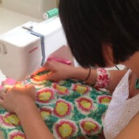 Beginners Sewing Workshop with Sew in Brighton - Sewing Gifts