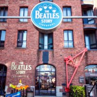 The Beatles Story Exhibition and Three Course Meal for Two - The Beatles Gifts