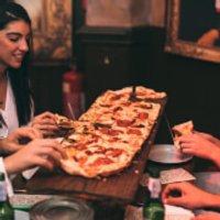 Bunga Bingo with Pizza for Two at Bunga Bunga, Battersea - Bingo Gifts