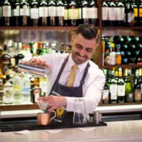 Gin Tasting Evening for Two at Marco Pierre White's London Steakhouse Co, Chelsea - Chelsea Gifts