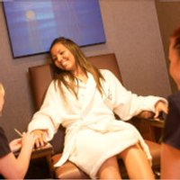 Relaxing Pamper Day with Three Treatments for Two at Bannatyne Health Clubs - Clubs Gifts