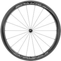 Campagnolo Bora WTO 45 Carbon Clincher Front Wheel - Bright Label
