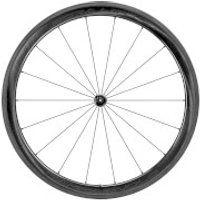 Campagnolo Bora WTO 45 Carbon Clincher Front Wheel - Dark Label