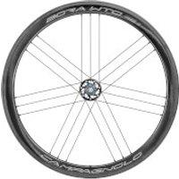 Campagnolo Bora WTO 45 Carbon Clincher Rear Wheel - Campagnolo - Bright Label