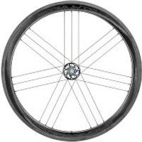 Campagnolo Bora WTO 45 Carbon Clincher Rear Wheel - Shimano/SRAM - Dark Label