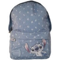 Loungefly Disney Stitch Denim Backpack - Backpack Gifts