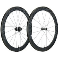 Easton EC90 AERO55 Clincher Disc Front Wheel