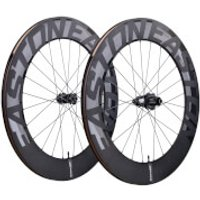 Easton EC90 AERO85 Carbon Clincher Disc Rear Wheel
