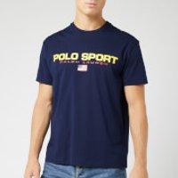Polo Sport Ralph Lauren Men's T-Shirt - Cruise Navy - S