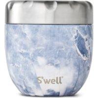 S'well Eats 2 in 1 Granite Nesting Food Bowl 16oz