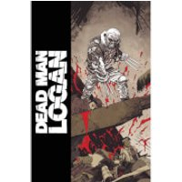Dead Man Logan Vol.1 Graphic Novel (Paperback) - Books Gifts