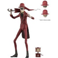 NECA The Conjuring Universe - 7  Scale Action Figure - Ultimate Crooked Man