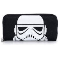 Loungefly Star Wars Stormtrooper Wallet - Stormtrooper Gifts