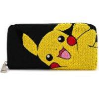 Loungefly Pokemon Pikachu Waving Zip Around Wallet - Pikachu Gifts
