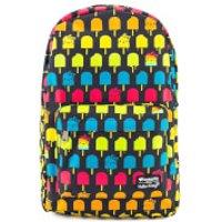 Loungefly Sanrio Hello Kitty Popsicle AOP Nylon Backpack