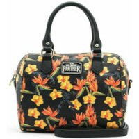 Loungefly Marvel Black Panther Floral Handbag - Handbag Gifts