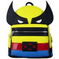 Loungefly Marvel X-Men Wolverine Mini Backpack - Wolverine Gifts