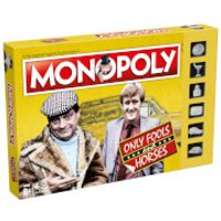 Monopoly - Only Fools and Horses Edition - Only Fools And Horses Gifts