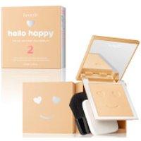 benefit Hello Happy Velvet Powder Foundation (Various Shades) - Shade 02