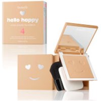 benefit Hello Happy Velvet Powder Foundation (Various Shades) - Shade 04