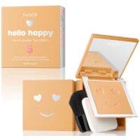 benefit Hello Happy Velvet Powder Foundation (Various Shades) - Shade 05