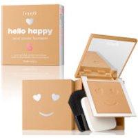 Benefit Hello Happy Velvet Powder Foundation (various Shades) - Shade 06