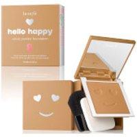 benefit Hello Happy Velvet Powder Foundation (Various Shades) - Shade 08