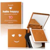 Benefit Hello Happy Velvet Powder Foundation (various Shades) - Shade 10
