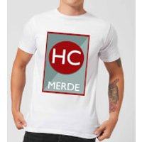 Mark Fairhurst Hors Categorie Men's T-Shirt - White - S - White
