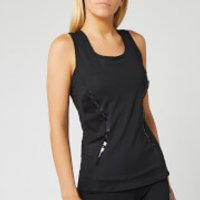 adidas by Stella McCartney Women's Essential Tank Top - Black - S