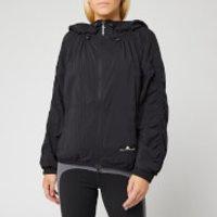 adidas by Stella McCartney Women's Run Light Jacket - Black - S