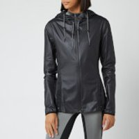 Reebok X Victoria Beckham Women's Packable Jacket - Black - L