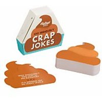 Ridley's Games 100 Seriously Crap Jokes - Games Gifts