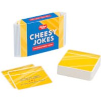 Ridley's Games 100 Single Cheesy Jokes - Games Gifts