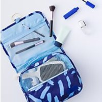 Pretty Useful Tools Travel Toiletry Bag - Useful Gifts