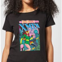 X-Men Dark Phoenix Saga Women's T-Shirt - Black - XS - Black