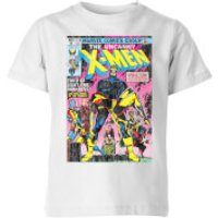X-Men Final Phase Of Phoenix Kids' T-Shirt - White - 9-10 Years - White
