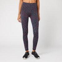 LNDR Women's Tech Tonic Leggings - SD Fluro - S-M
