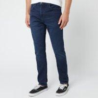 Levi's Men's 512 Slim Tapered Fit Jeans - Sage OD Subtle Advance - W34/L34